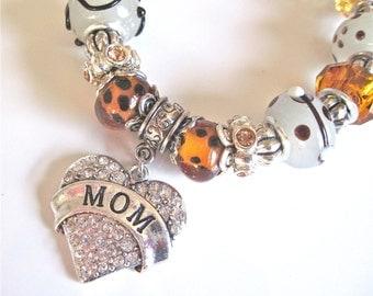 Mom's Special Bracelet.