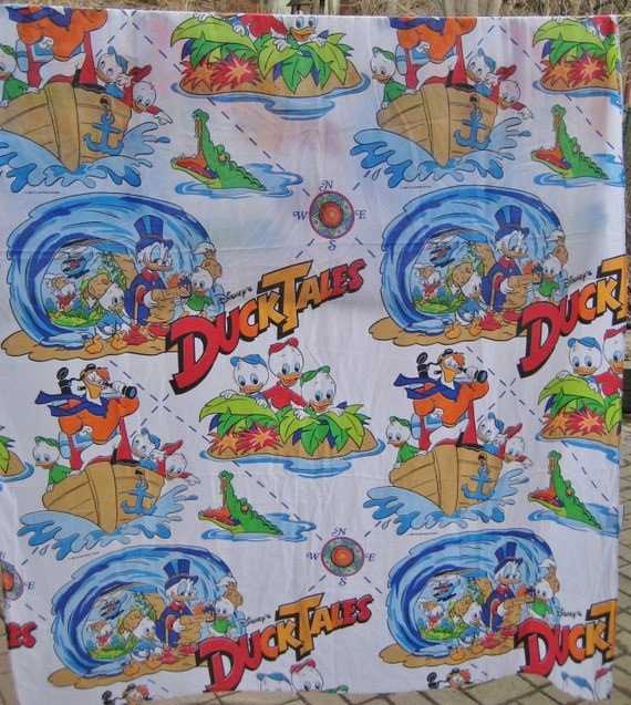 Donald Duck Twin Bedding