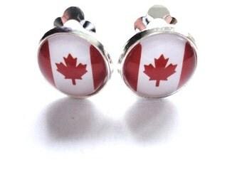 Earclips Canadian