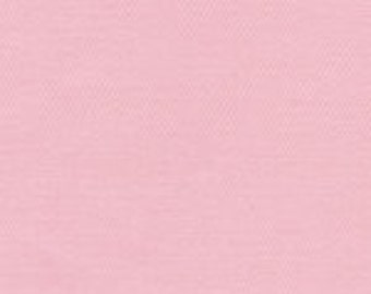 Pink Twill Fabric by Fabric Finders Pink Twill 1 Yard