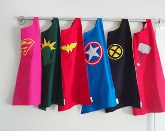 Design Your Own Ultimate Super Hero Party