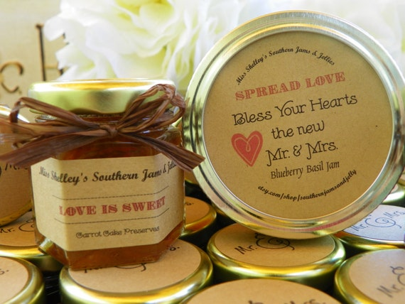 Awesome Apple Butter Wedding Favors Photos Best Hairstyles in