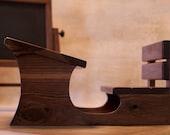 Original Hand Crafted  Newborn 6 months 12 Months Wood School Desk Photography Prop, Kids Wood Furniture, Photo Prop, Wooden School Desk Set