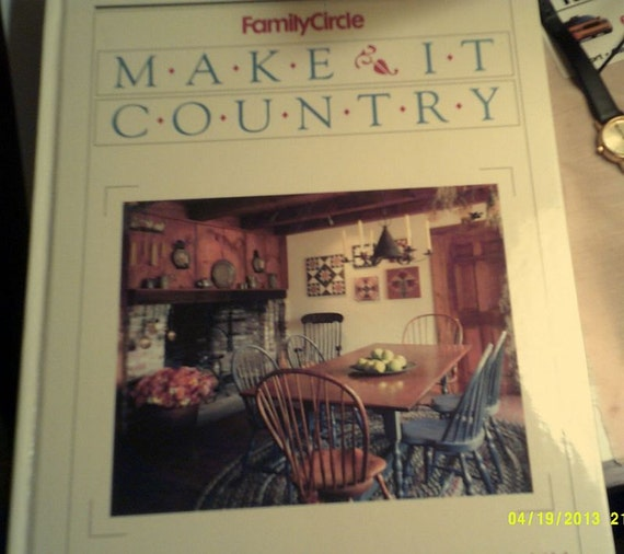 Make it Country by Family Circle