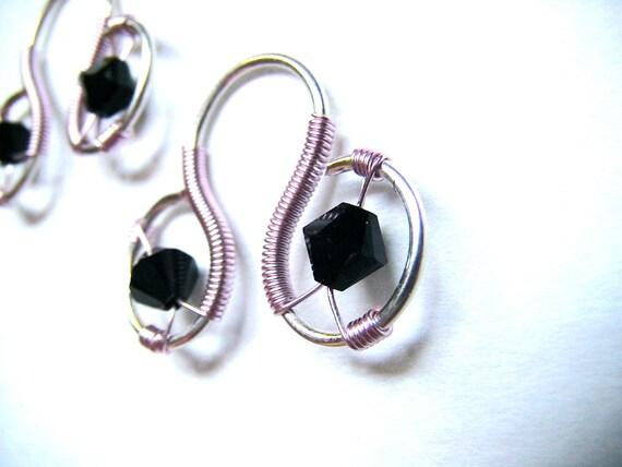 Nipple clip non piercing breast jewelry nipple jewelry for Pierced nipple stretching jewelry