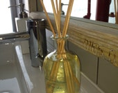 Luxury Non-toxic Reed Diffuser-phthalate free and DPG free