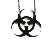 Resident Evil Biohazard symbol