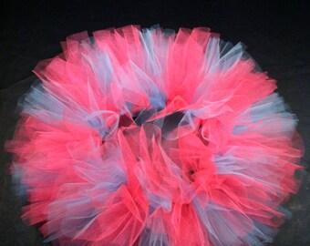 Adult women's costume, festival, rave, edc, edm tutu