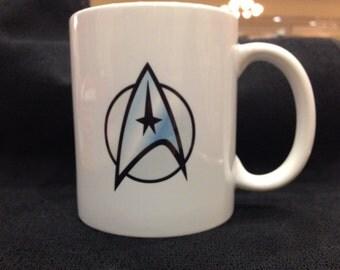 Live Long & Prosper 11oz Mug
