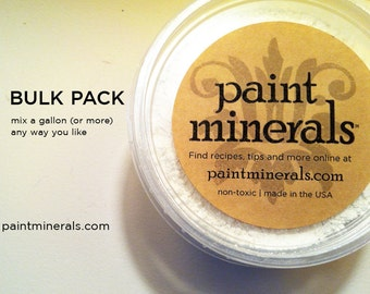 Paint Minerals™ Bulk Pack