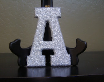 Glitter Letters& Numbers For Weddings, Sweet 16,  or Special Events
