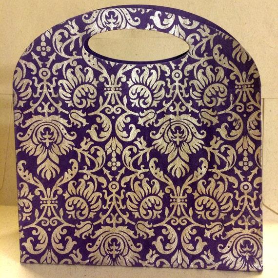 Handmade Small Gift Bag Indian Wedding Favor Party Holiday Christmas