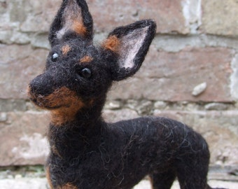 How To Needle Felt A Toy Terrier in pdf format