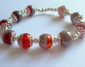 Stunning Beaded Bracelet