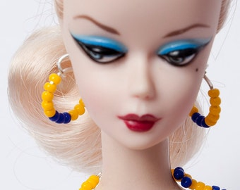 Doll Jewelry for Fashion Royalty dolls, Poppy Parker, Barbie dolls, and Silkstone Barbie