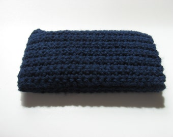 QWERTY phone sock cozy sleeve case cover