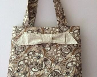 Beautiful Bow Purse/Bag