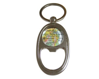 des moines iowa bottle opener key chain by kioladesigns on etsy. Black Bedroom Furniture Sets. Home Design Ideas