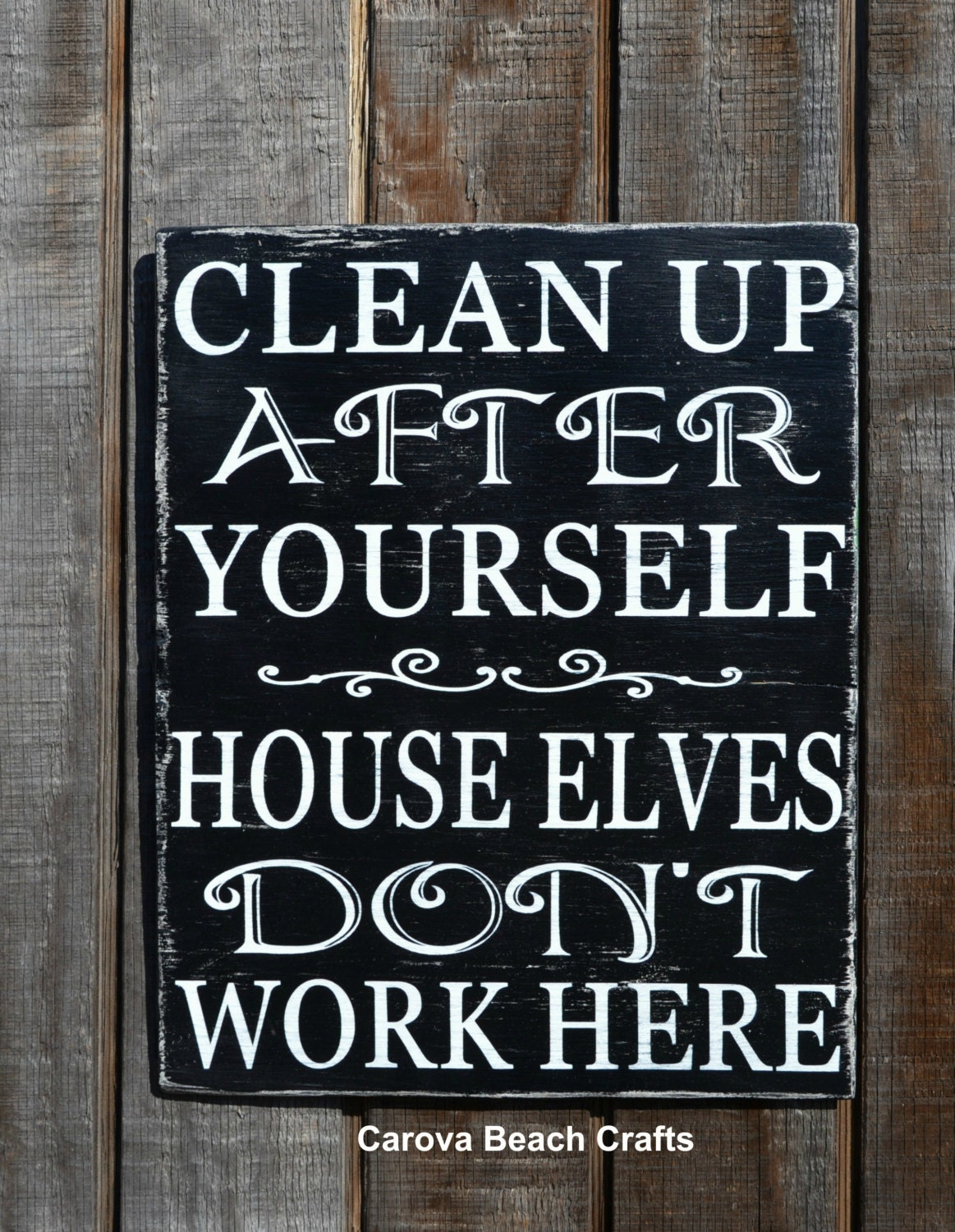 Funny Kitchen Signs For Home The Image
