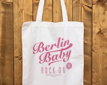 Berlin Baby Bag