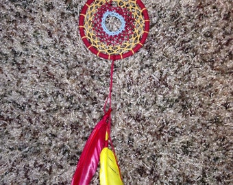 Iron Man Dreamcatcher - Marvel