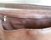 Zipper Pocket for my Leather Satchelbag, Messenger bag, Laptop bag