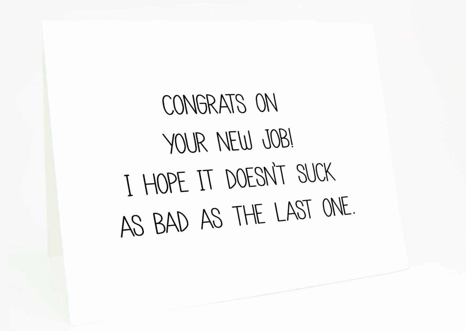 Congrats On Your New Job Quotes: 30+ Excellent Good Luck Quotes