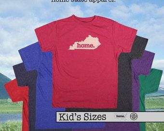 Kentucky home tshirt KIDS sizes The Original home tshirt
