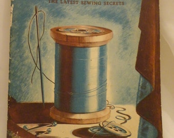 Sew and Save ~ FREE Domestic Shipping