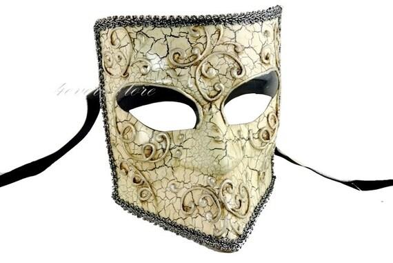 Mask Full Face Venetia...
