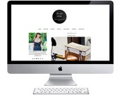 Blogger Template - Custom Installation