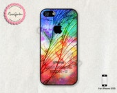 Cracked Out iPhone 5 Case, iPhone 5s Case, iPhone Case, iPhone Hard Case, iPhone 5 Cover, iPhone 5s Cover