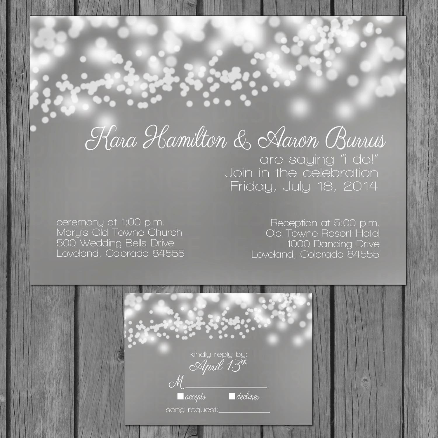 33 Design Your Own Engagement Invitations – Party Invitations Design Your Own