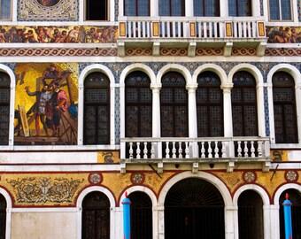 Venice Through And Through
