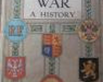 The Great World War A History Volume V , Mumby, Frank A