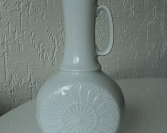 Royal Bavaria KPM vase