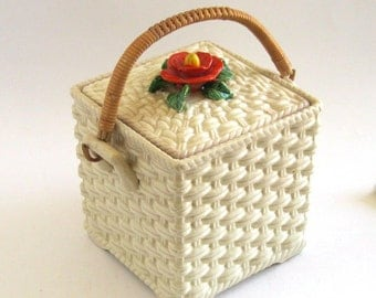 Japan Tea Caddy