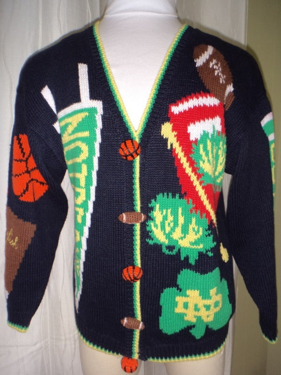 Christmas Sweater Ugly