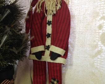 Santa Wall Hanger