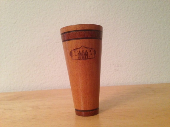 The alamo shotglass custom made just for you the shot glass that wont