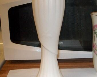 Vintage Art Deco Pottery Vase, WAS 50.00 - 20% = 40.00