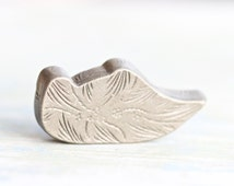 Arabian Nights - Miniature Pointy Shoe in Pewter by Torino