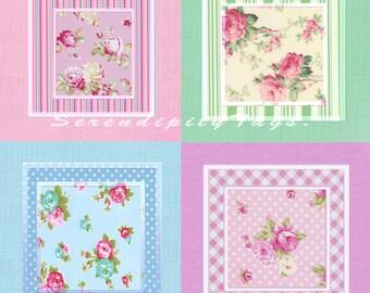 4 Pretty papers (Tanya Whelan Designs)