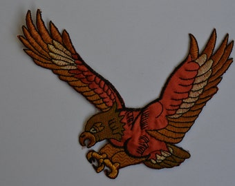Eagle Patches Worldwide free shipping
