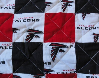 Atlanta Falcons Full Size quilt