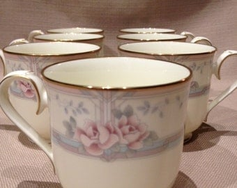 Noritake Cup ~ Pattern - Magnificence ~ Made in Japan