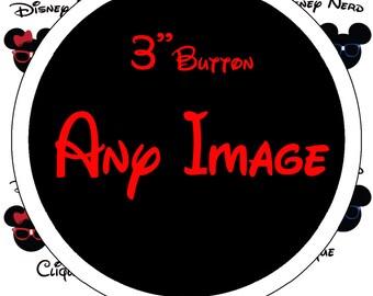 """3"""" Custom Buttons"""