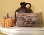 Primitive,Pioneer,Shelf Sitter, Bowl Filler, Pumpkin, Pillow, Farm,Home Decor, OFG, FAAP, PrimitiveStateofMind