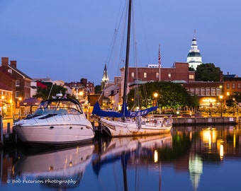 Good Morning Annapolis