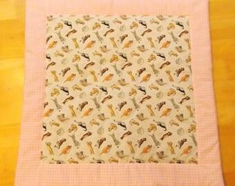 Cat Blanket, Pet Blanket, Crate Pad, Blanket, Carrier Pad